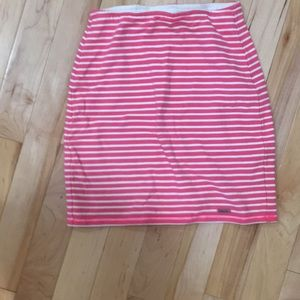 Abercrombie kids Small skirt.  Worn once